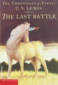 image of The Last Battle (The Chronicles of Narnia, Book 7)