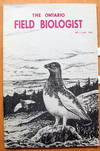 The Short-Eared Owl at Churchill, Manitoba. in the Ontario Field Biologist May, 1955