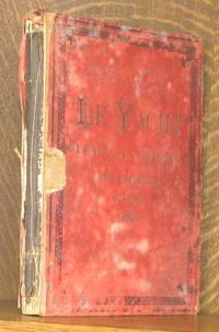 image of LE YACHT - JOURNAL DE LA NAVIGATION DE PLAISANCE - TROISIEME ANNE 1880 [FULL YEAR - ANNEE COMPLETE]