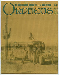 Orpheus Magazine Volume 2, Number 2 (Underground Press Syndicate)