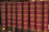 The Plays and Poems of William Shakespeare (8 volumes - Complete)