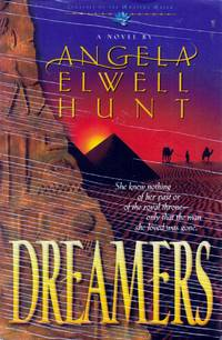 Dreamers (Legacies of the Ancient River #1)