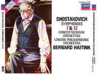image of Symphony No. 7:
