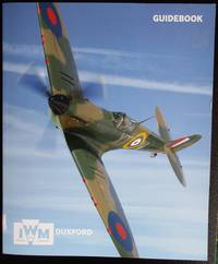 image of Imperial War Museum Duxford Souvenir Guide