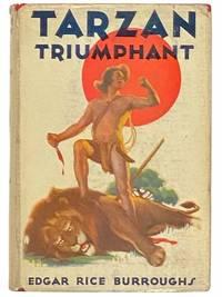 Tarzan Triumphant (Tarzan Series Book 17)