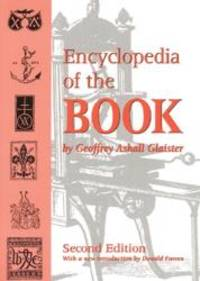 Encyclopedia of the Book