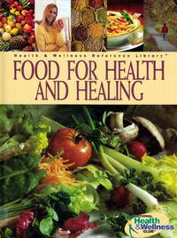 Food for Health and Healing