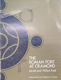 image of The Roman Fort at Cramond, Edinburgh Excavations 1954-1966
