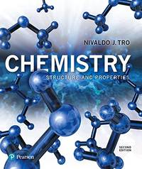 Chemistry: Structure and Properties (2nd Edition), by Nivaldo J. Tro - 6 - (01/19/2017 - from California Books Inc and Biblio.com