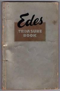 Edes Treasure Book