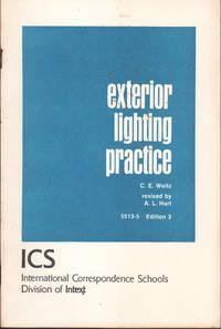 image of EXTERIOR LIGHTING PRACTICE.
