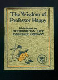 The Wisdom of Professor Happy