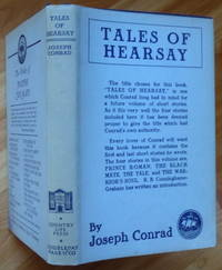 TALES OF HEARSAY