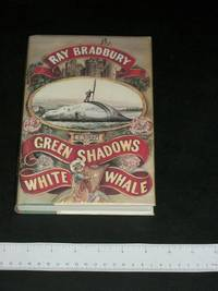 Green Shadows, White Whale (SIGNED)