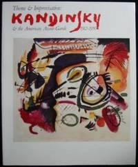 image of Theme & Improvisation: Kandinsky & the American Avant-Garde - 1912-1950