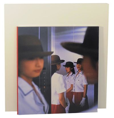 Tucson, AZ: Nazraeli Press, 2004. First edition. Hardcover. 72 pages. Number 62 of only 100 copies. ...