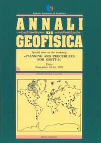 Planning and Procedures for GSETT-3. Erice. November 10 - 14, 1993.