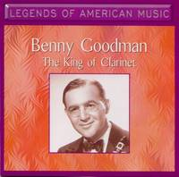The King of Clarinet