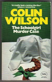 image of The Schoolgirl Murder Case