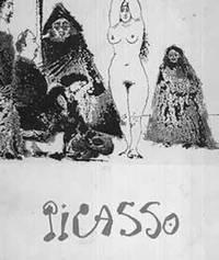 image of Picasso: Gravures, Dessins. 13 Juillet - 16 Octobre 1971. Musee de l'Athenee Geneve. Geneva, Switzerland. [Exhibition catalogue].