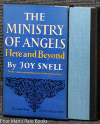 THE MINISTRY OF ANGELS HERE AND BEYOND [DELUXE CASE]