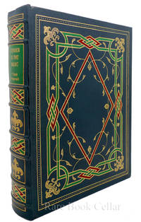 TENDER IS THE NIGHT Easton Press by F. Scott Fitzgerald - First Edition; First Printing - 1991 - from Rare Book Cellar and Biblio.com