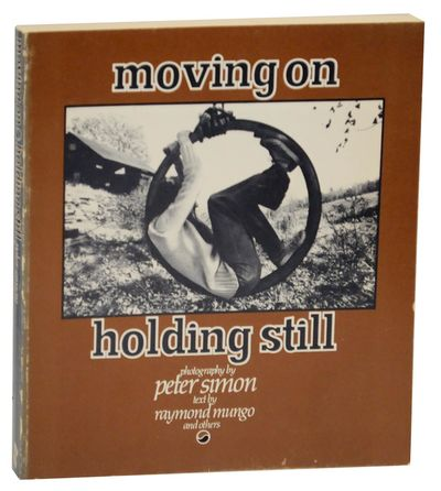 New York: Grossman Publishers, 1972. First edition. Softcover. A collection of black and white photo...