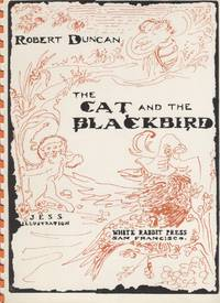 Cat and the Blackbird