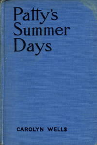 PATTY'S SUMMER DAYS.