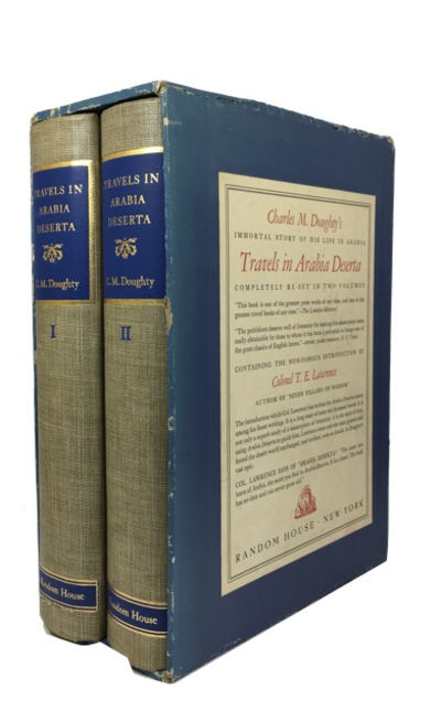 New York: Random House, 1937. New and Definitive edition. Hardcover. Near Fine. 2 vols. frontises, i...
