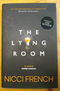 image of The Lying Room