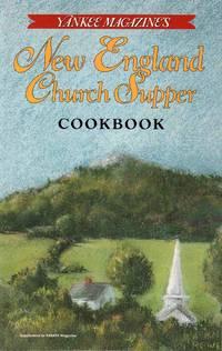 Yankee Magazine's New England Church Supper