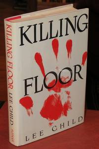 Killing Floor by  Lee Child - First Edition - from Bodacious Books and Biblio.co.uk