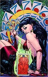 Madame Xanadu Vol. 2: Exodus Noir