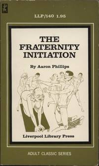The Fraternity Initiation  LLP-140