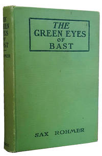 image of The Green Eyes of Bast