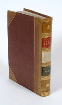 The Sea Songs of Charles Dibdin: With a Memoir of his life and Writings by William Kitchiner by  Charles DIBDIN - 1823 - from Hordern House Rare Books (SKU: 3702877)