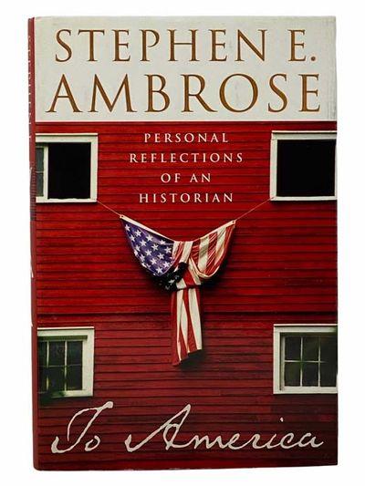 New York: Simon & Schuster, 2002. 2nd Printing. Hard Cover. Near Fine/Near Fine. 2nd printing. 2002 ...