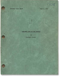 image of Another Part of the Forest (Original screenplay for the 1948 film)