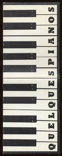 image of Quelques Pianos