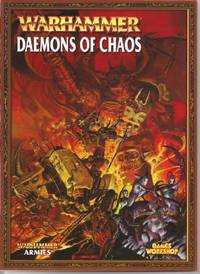 Daemons of Chaos (Warhammer Armies)