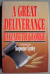 image of A Great Deliverance (Introducing Inspector Lynley) Signed first edition