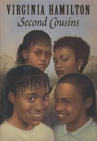 Second Cousins. by Virginia Hamilton - Signed First Edition - 1998. - from Black Cat Hill Books and Biblio.com