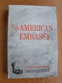 C/O American Embassy