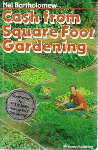 image of Cash from Square Foot Gardening