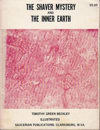 image of The Shaver Mystery and the Inner Earth