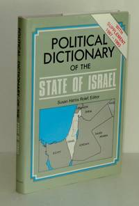 Political Dictionary of the State of Israel (With Supplement 1987-1993)