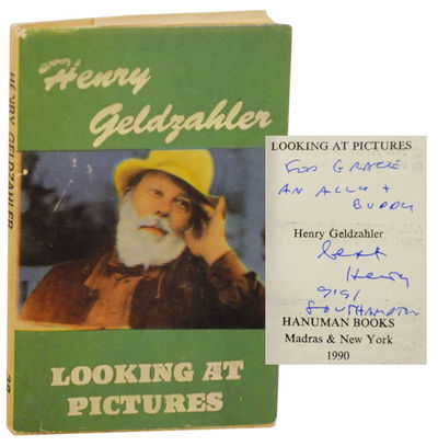 Madras & New York: Hanuman Books, 1990. First edition. Small softcover. 66 pages. Measures 2.75