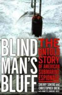 Blind Man's Bluff Set : The Untold Story of American Submarine Espionage