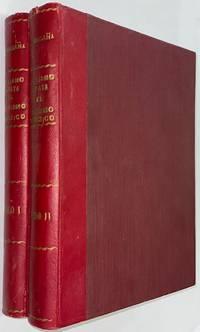image of Emiliano Zapata y el agrarismo en México (volumes 1 and 2)